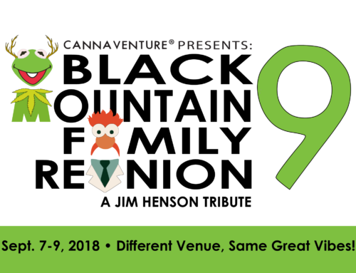 CannaVenture® Presents: BMFR9 – Campout – September 2018