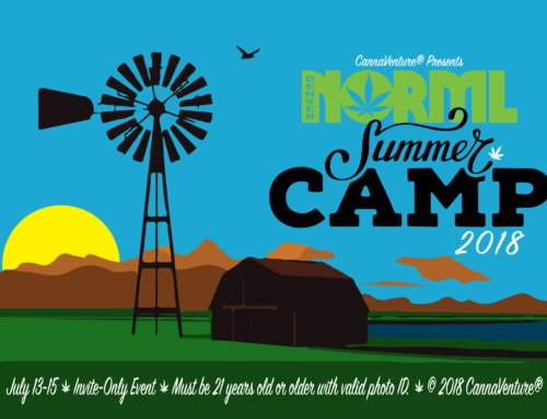 CannaVenture® Summer Camp – Campout – July 2018
