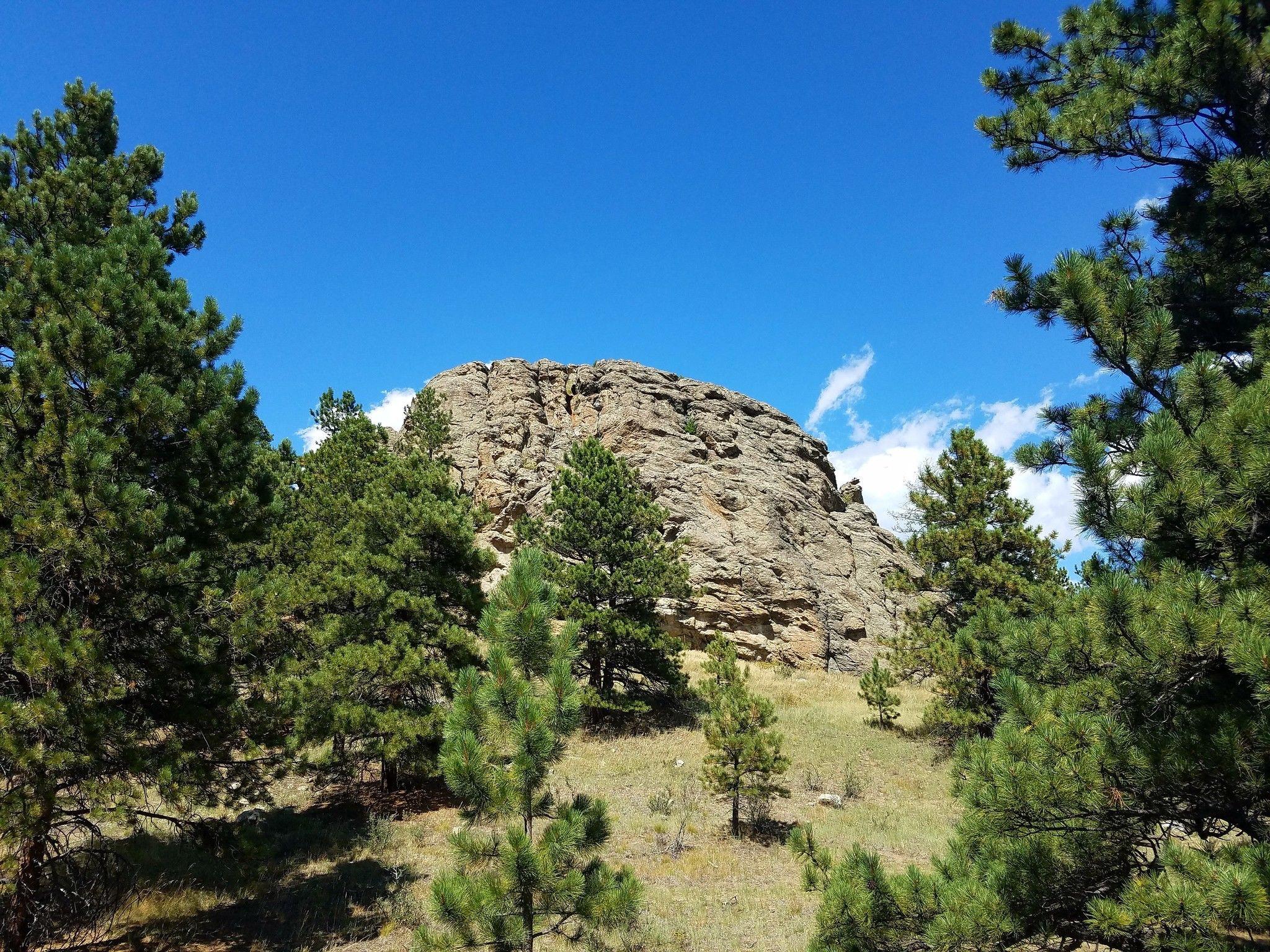 Alderfer-Three-Sisters-Trail---Douglas-Orwig---Hike-3