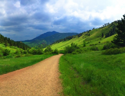 Mount Sanitas and Sanitas Valley Loop Trail – CannaVenture® Hike – May 2018