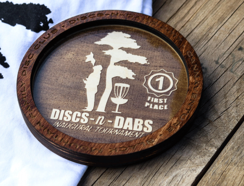 Discs-N-Dabs 2017: The Recap