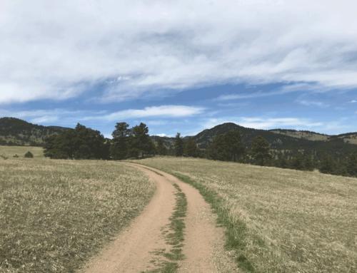 Trip Log – Rawhide Trail – CO – April 2018