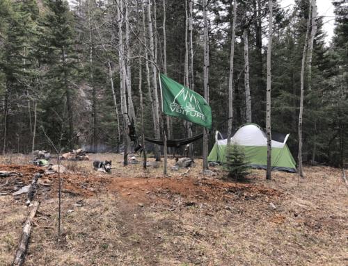 Trip Log – Newlin Creek Trail – CO – May 2018