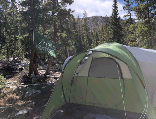 Backpacking Trip – CannaVenture® Campout – July 2019