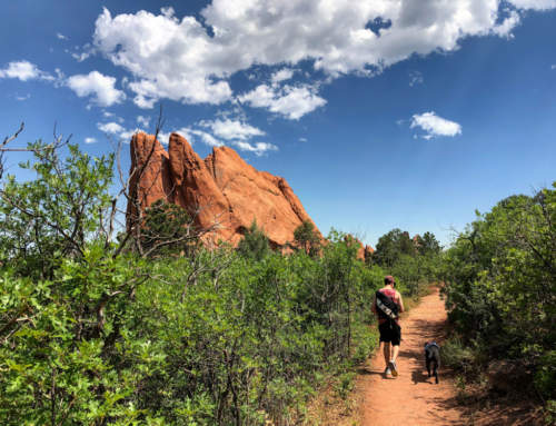 CannaVenture® #14: Garden of the Gods – The Recap