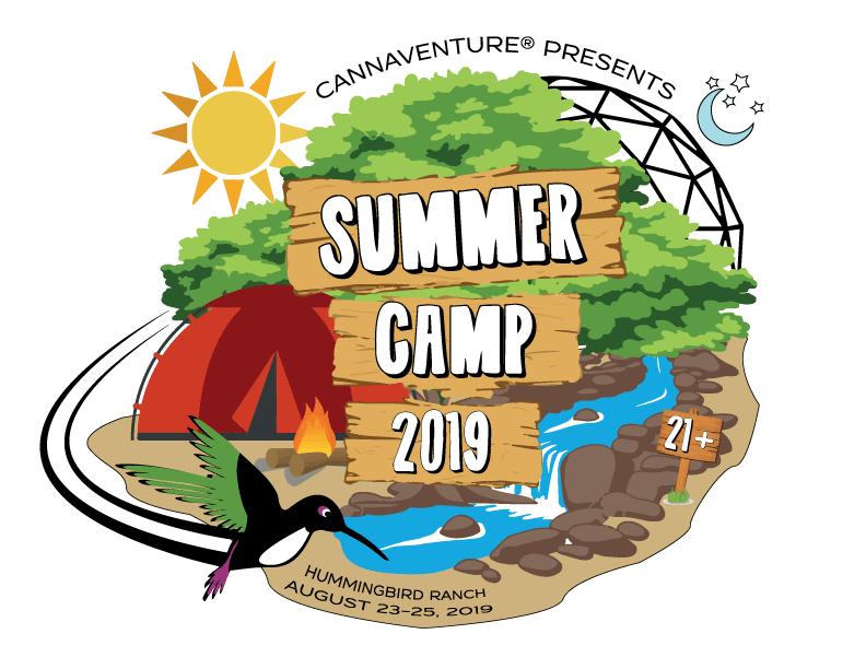 CannaVenture® Summer Camp – August 2019 – CannaVenture®