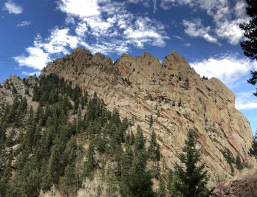 Rattlesnake Gulch – CannaVenture® Hike – April 2019