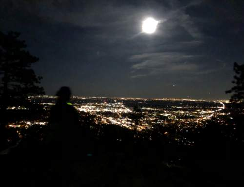 9 Tricks to Guarantee A Spectacular Night Hike