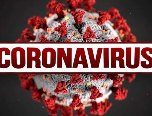 Coronavirus Update – April 24, 2020