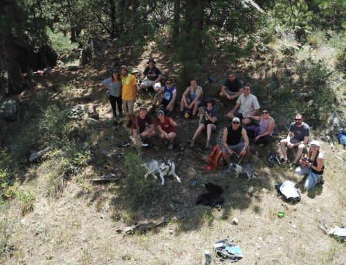 CannaVenture® CO – July Hike 2020 – Recap