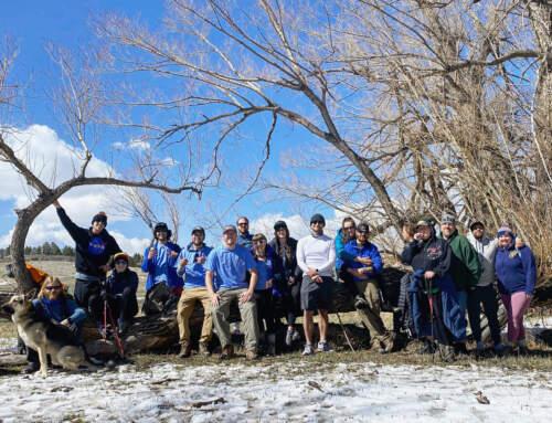 CannaVenture® CO – April Hike 2021 – Recap